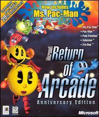 Invisiongames Downloads Retro Games Microsoft Return Of